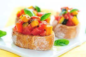 Resultado de imagen para comida gourmet
