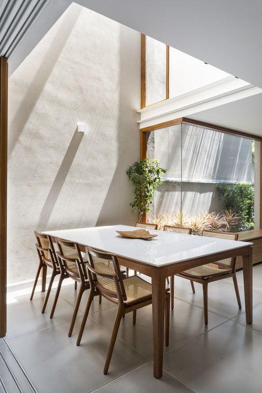 Gallery Of Sampaio Vida House Rocco Arquitetos 20 In 2020
