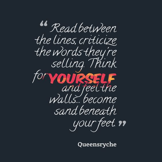 Image result for read between the lines quotes