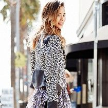4 Awesome Summer Outfits Styled By Jamie Chung