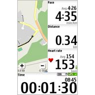 nokia sports tracker app download