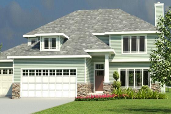 House Plan 444-16