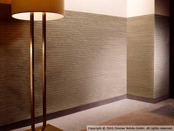 Tessuto per pareti SEDIMENTS - ZIMMER + ROHDE