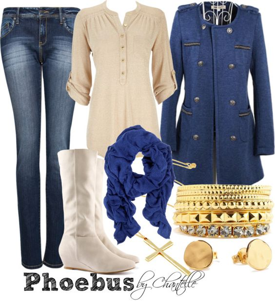 """Phoebus"" by disneybychantelle ❤ liked on Polyvore"