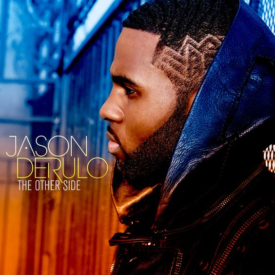 Jason Derulo – The Other Side (single cover art)