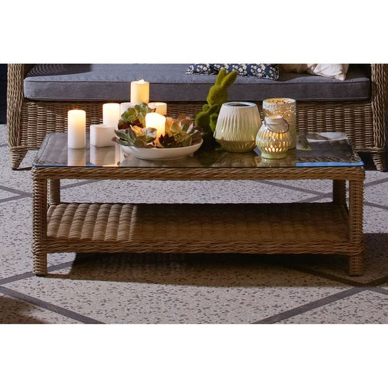 Costa Rica Coffee Table From Domayne Online 699 Deck