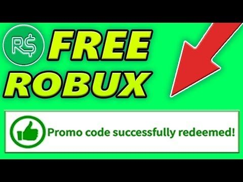 New Roblox Promo Code Gives You Free Robux No Inspect