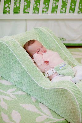 cupcakeMAG: Craving a perfect Nap? You need The Nap Nanny