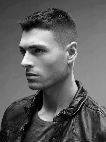 Terrific Fashion Buzz Cuts And For Men On Pinterest Short Hairstyles For Black Women Fulllsitofus