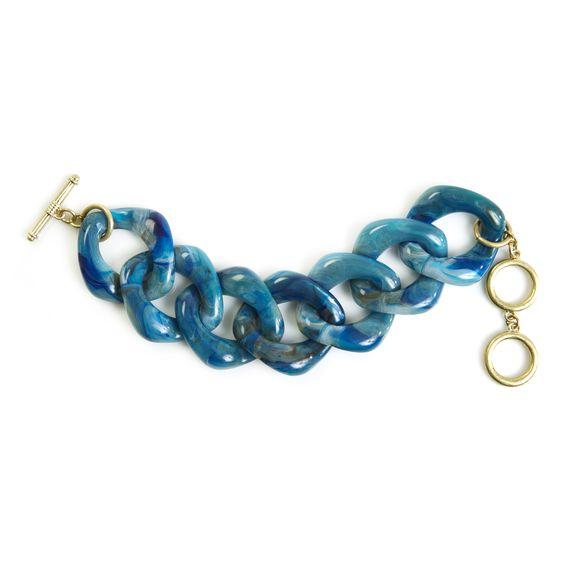 Love this chunky bracelet! #HouseofJosefina