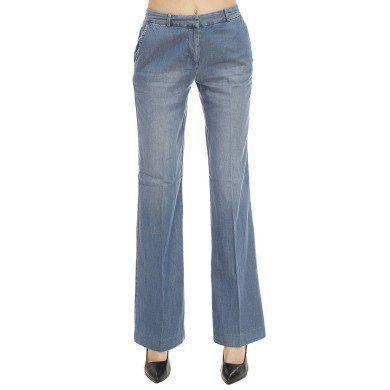 MICHAEL MICHAEL KORS Michael Michael Kors Jeans. #michaelmichaelkors #cloth #jeans