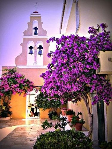 Corfu - Top 10 Greek Islands you Should visit in Greece http://www.jetsetterjess.com/