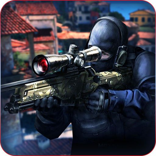 Modern Sniper World War Swat Shooting Arena 2019 Shooting Games Sniper Clay Pigeon Shooting