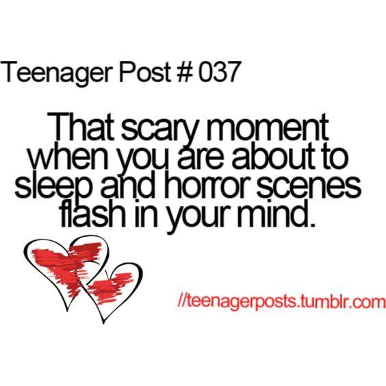 Teenager Posts 037 | Teenager Post #037