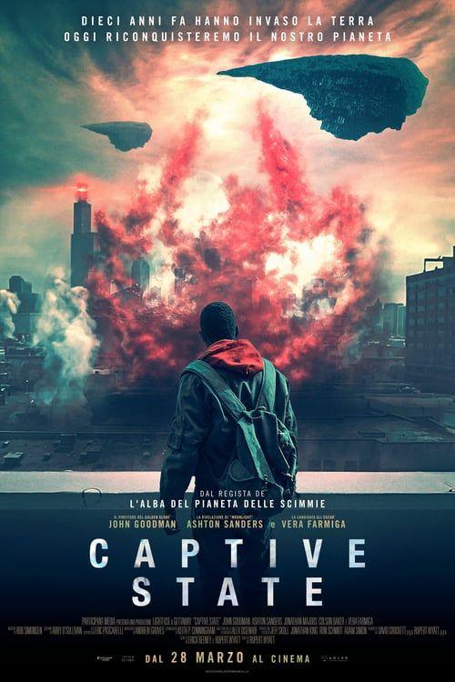 Voir Captive State Film Completo Altadefinizione En Francais