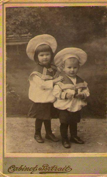Большой Русский Альбом - Галерея  1915
