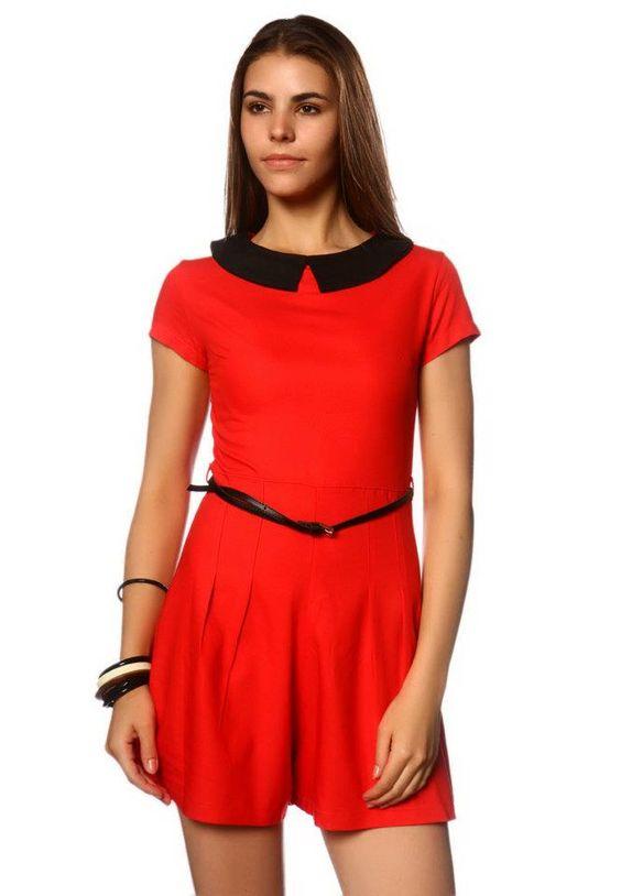 Bu elbiseye gitmek için fotoya tıklayın!