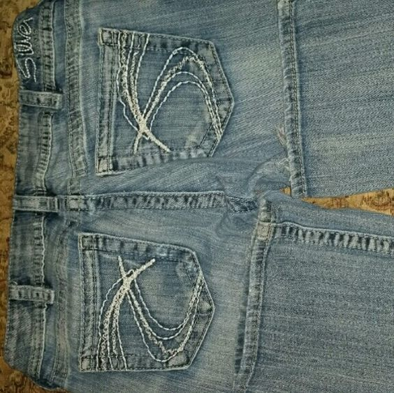 Used Silver Jeans 31x32 | Belts, Jeans and Boots