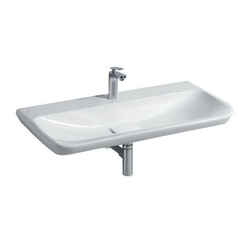 Keramag myDay Waschtisch weiß mit KeraTect - 125400600   Reuter Onlineshop