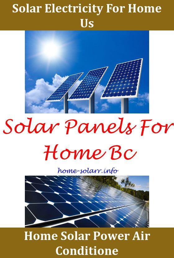 Do It Yourself Solar Power System Solar Power House Solar Energy Facts Solar Energy For Home