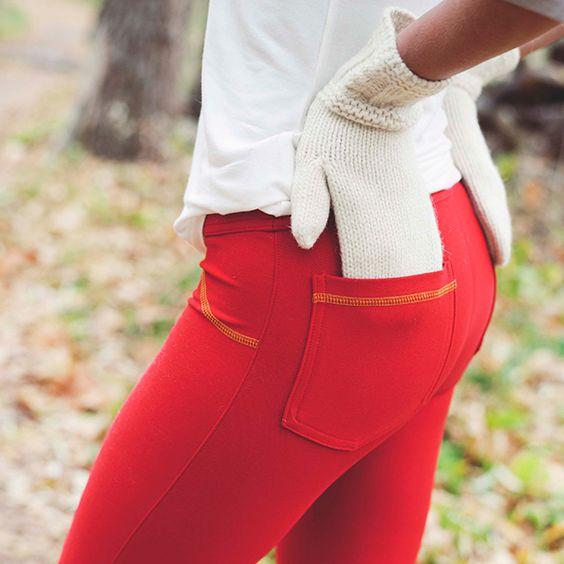 Cute fitness apparel. Love their petal items too! Après Leggings, Candy Apple