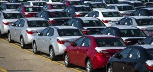 سيارات للبيع في السعودية Automotive Magenta Vehicles