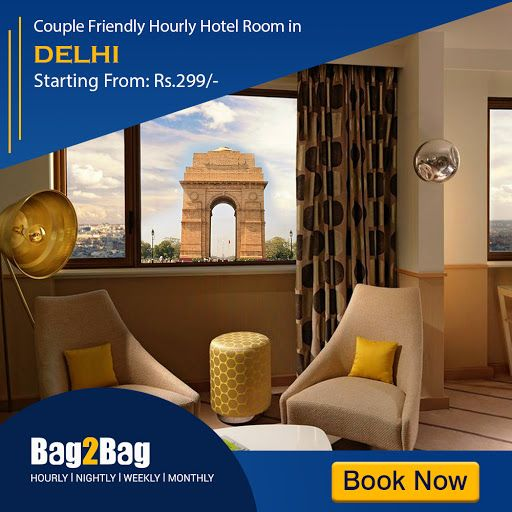 Day Use Budget And Couple Friendly Early Check In Hotels In Delhi Bag2bag Hotel Hotels Room Hotel Deluxe