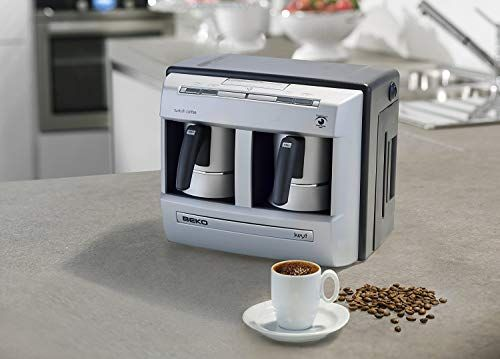 Arcelik Beko Automatic Turkish Coffee Machine (4 People
