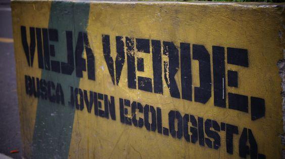 Toxicómano | Flickr - Vieja verde, busca ecologista
