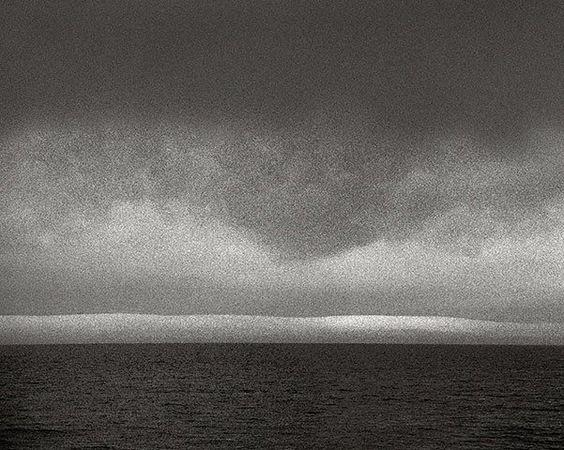 Pentti Sammallahti : Ocean by Pentti Sammallahti