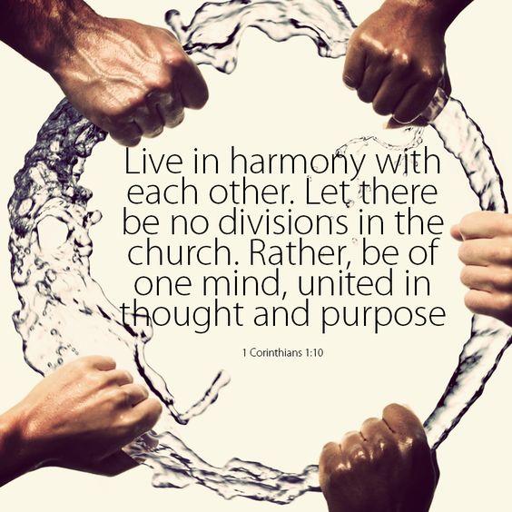 1 Corinthians 1:10 Follow us at http://gplus.to/iBibleverses: