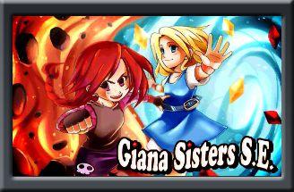 Giana Sisters S.E.