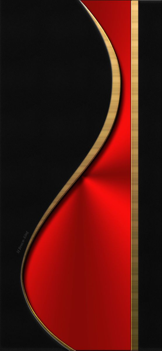 Black Red Gold Abstract Wallpaper For Iphone X Red Walls Gold Abstract Wallpaper Grey Wall Color
