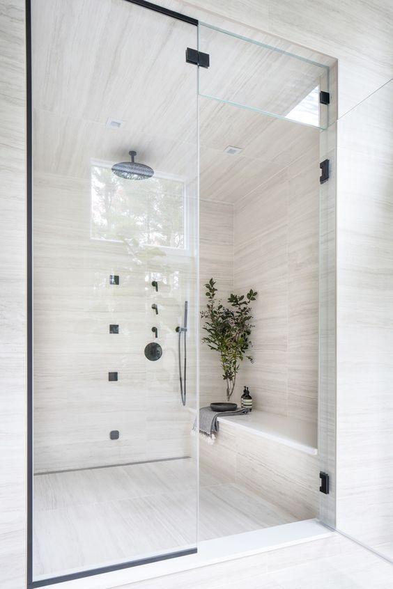 Glavnaya In 2020 Bathroom Interior Design Bathroom Decor Small Bathroom Decor