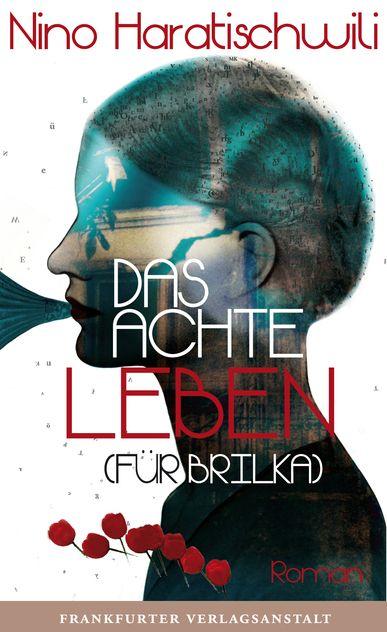 Das achte Leben (Für Brilka) - Coverbild