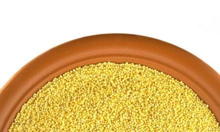 12 Health Benefits of Millet