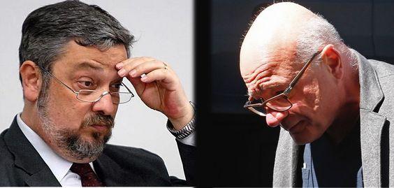 Ex-assessor de Palocci tentou suicídio