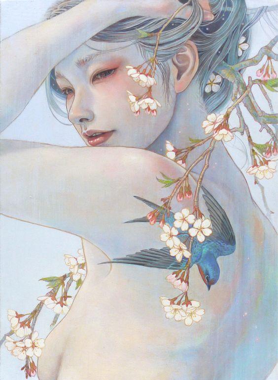 The Art Of Animation, Miho Hirano -...