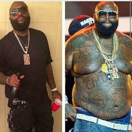 Rick Ross Starter Pack