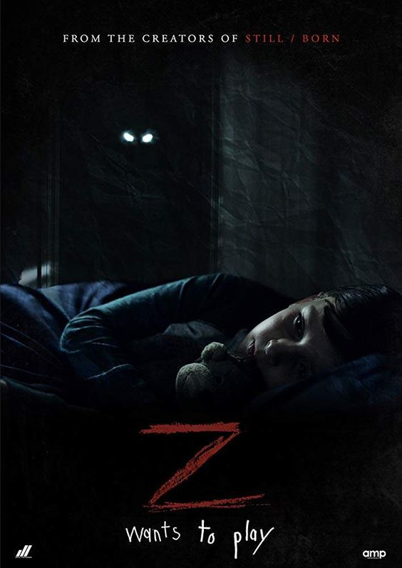 Z (2019) New Horror, Thriller Movie - Release Dates / Poster / Trailer / Details: Synopsis: A family find themselves terrorized by their…