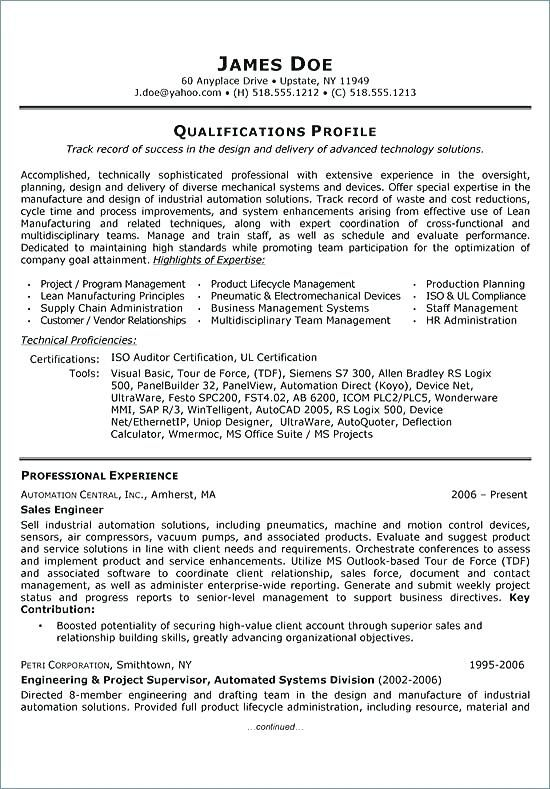 Technical Support Resume Examples Resume Examples Engineering Resume Sales Resume Examples