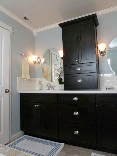 blue bathroom kid bathrooms bathroom vanity upstairs bathroom bathroom