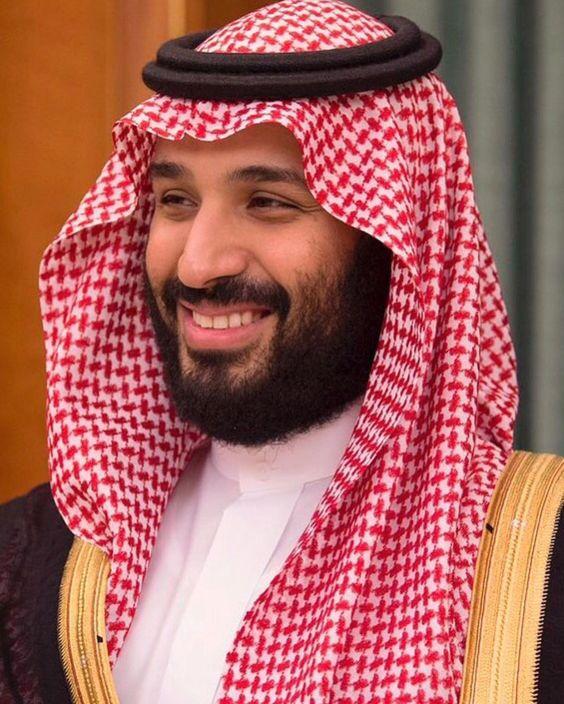 سمو ولي العهد يدعم منصة جود الإسكان بمبلغ 50 مليون ريال قد م صاحب السمو الملكي الأمير محم Mohamed Bin Salman Arabia Saudita Mundo Arabe