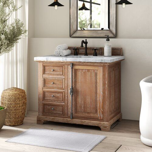 Greyleigh Ogallala 36 Single Bathroom Vanity Set Reviews