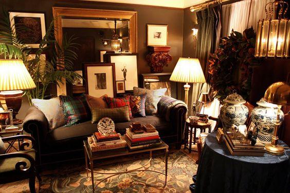 Sitting room by Scot Meacham Wood (Photo: courtesy of Scot Meacham Wood)