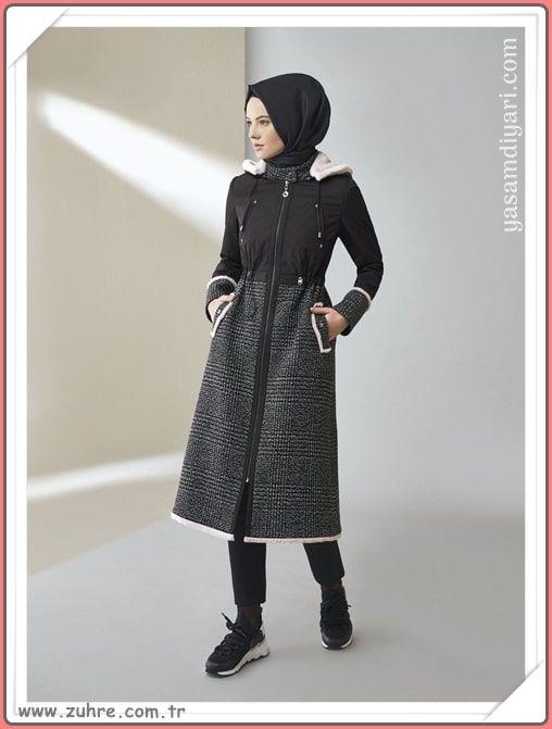 Yasamdiyari Com Tunik Giyim Manto