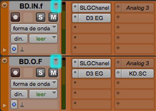 playlist ubicacion, 5 herramientas de pro tools para produccion musical, http://promocionmusical.es/produccion/: