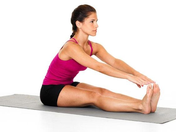 The Touch-Your-Toes Challenge: How to Touch Your Toes in 7 ...