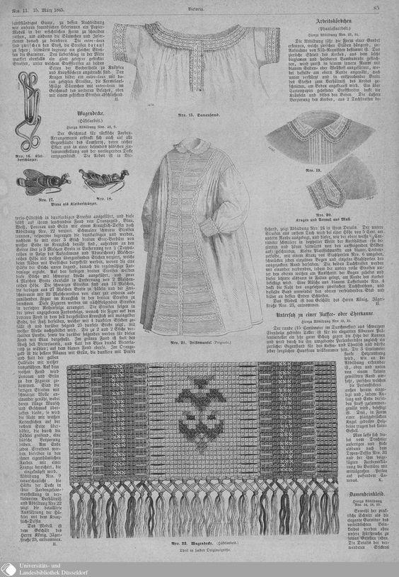 23 [85] - Nro. 11. 15. März - Victoria - Seite - Digitale Sammlungen - Digitale Sammlungen