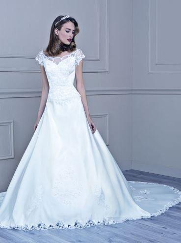 ... com tati mariage mariage robe robes de mariées robe de mariée